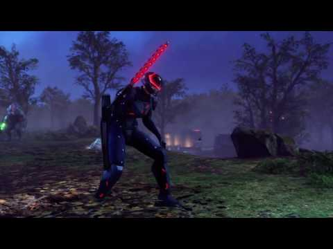 Gareth Plays XCOM2 With Friends: S01E17 Operation Hellish Grave