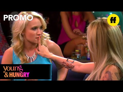 Young & Hungry 1.03 (Preview)