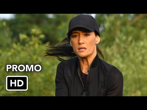 "Designated Survivor 2x02 Promo ""Sting of the Tail"" (HD) This Season On"