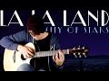 City of Stars (La La Land)  Ryan Gosling & Emma Stone [Guitar Cover by Eddie van der Meer]