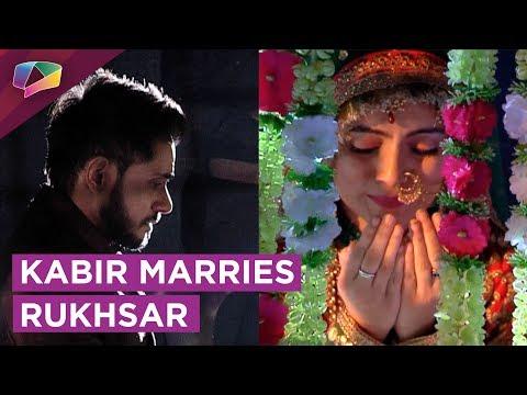 Kabir And Rukhsar Get Married | Zara Unaware | Ish