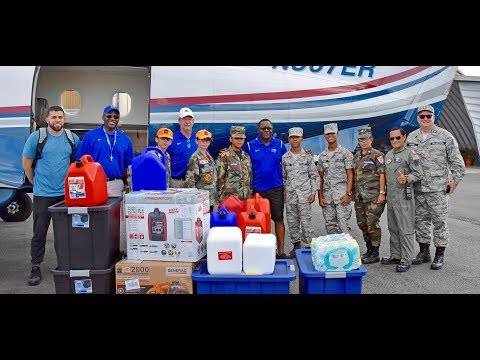 MTSU goes to Puerto Rico to help family of Raider basketball great Cintron