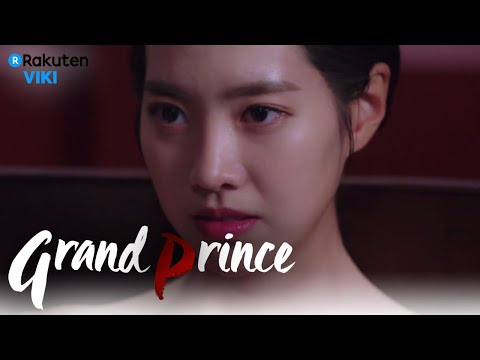 Grand Prince - EP13 | Jin Se Yeon Goes to See the King Joo Sang Wook [Eng Sub]