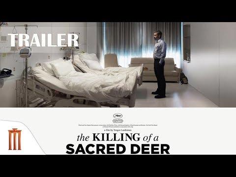 ตัวอย่างหนัง The Killing of a Sacred Deer ซับไทย (Major Group)