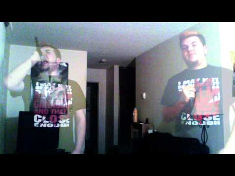 The Pride | Five Finger Death Punch | Vocal Cover