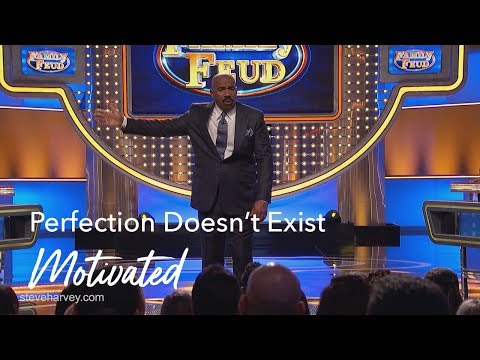Perfection Doesn't Exist | Motivated