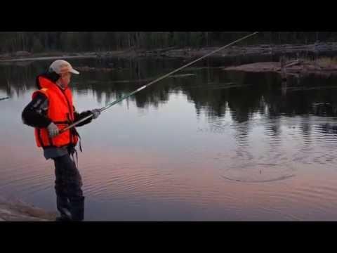 ковдозеро рыбалка в апреле