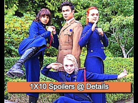 Motherland: Fort Salem Season 1 Episode 10 (Season Finale) Sneak Peek