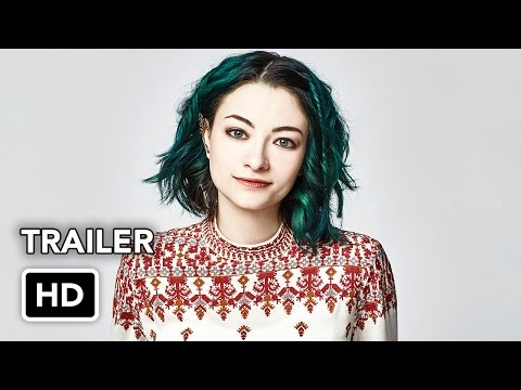 Dark Matter Season 2 (Promo 'Returns')