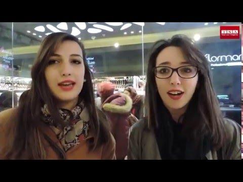 REPORTAGE TSA ALGERIE