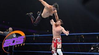 Nonton Humberto Carrillo vs. Buddy Murphy: WWE 205 Live, Jan. 15, 2019 Film Subtitle Indonesia Streaming Movie Download