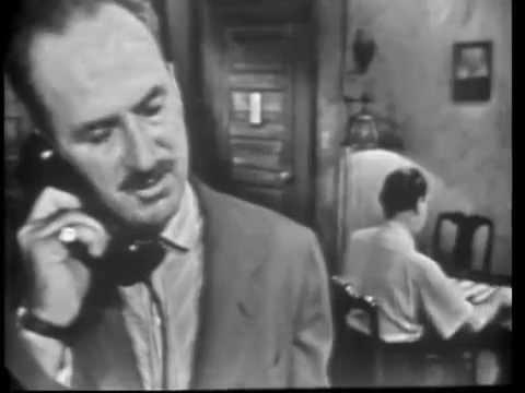 Playhouse 90 - Requiem for a Heavyweight (Rod Serling, 1956)
