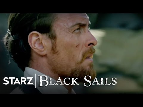 Black Sails 1.04 (Preview)