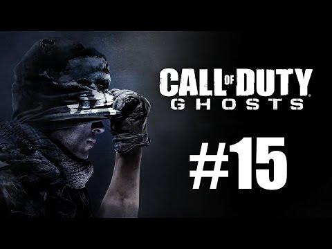 Call of Duty: Ghosts Végigjátszás w/ Süti 15. Rész – Las Vegas, Bébi