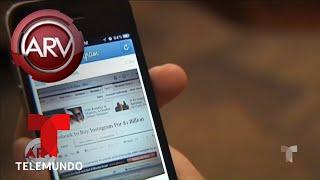Estados Unidos pedirá redes sociales para SOLICITAR VISA | Al Rojo Vivo