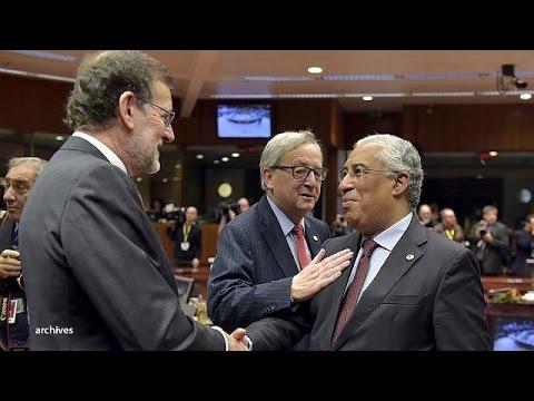 Κομισιόν: Περίοδος χάριτος σε Ισπανία και Πορτογαλία για το υπερβολικό έλλειμμα
