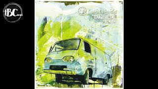 CunninLynguists - Nothing But Strangeness (Instrumental) - Strange Journey Volume One (2009)