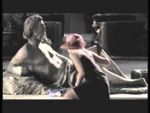 Creme D'Or Banned Commercial - Worth a Sin