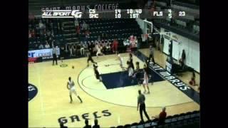 Cinnamon Lister NCAA 1 Highlights