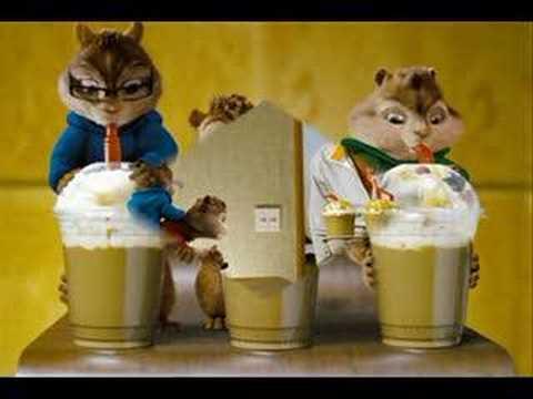 Alvin and The Chipmunks - Bad Day lyrics