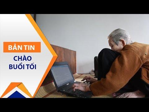 Cụ bà 97 tuổi sành Internet khiến thế giới ngỡ ngàng   VTC1 - Thời lượng: 2 phút, 41 giây.