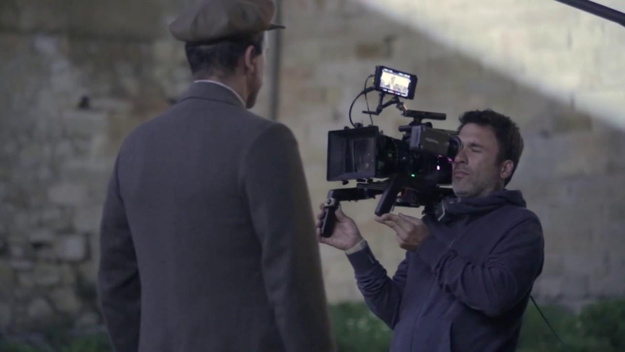 Ενίσχυση της παραγωγής οπτικοακουστικών έργων