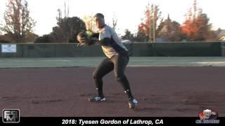 Tyesen Gordon