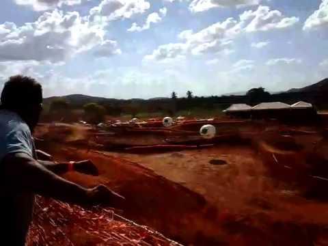 motocross em carrapateira