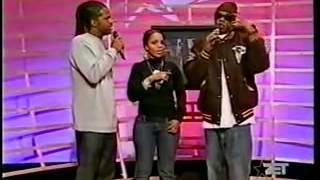 Jay-Z Interview on 106 & Park 2004