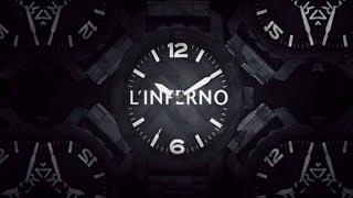 Download Lagu Deleterio   Ft. Emis Killa, J-Ax, Parix  - L'Inferno Mp3
