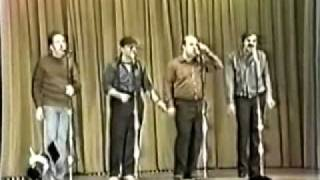The Sparrows - Only the Angels Know