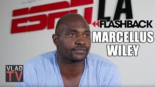 Nonton Flashback  Marcellus Wiley On Athletes Spending And Not Saving Before Retiring Film Subtitle Indonesia Streaming Movie Download