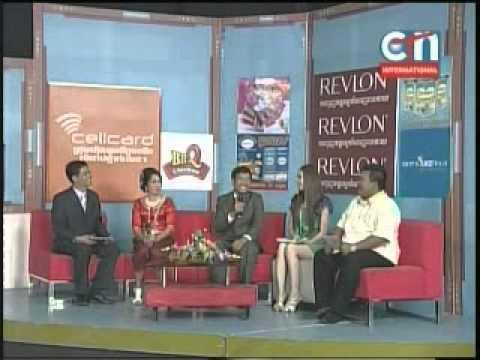 Somnerch CTN (Day 34-70) Part 01 - Khmer Movies, Cambodian Movies