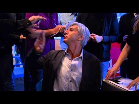 Video Edicola Backstage 11 Settembre 2014