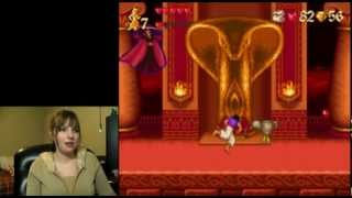 Nonton Let S Play Aladdin    04   Iago  The Bringer Of Death Film Subtitle Indonesia Streaming Movie Download