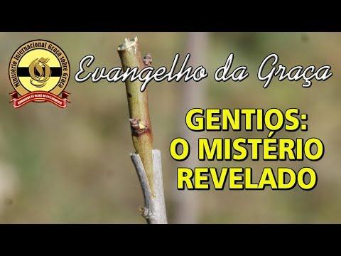 GENTIOS: O MISTÉRIO REVELADO