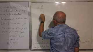 Algebra Intermedia - Lección 48 - B (problemas Verbales De Mezcla)