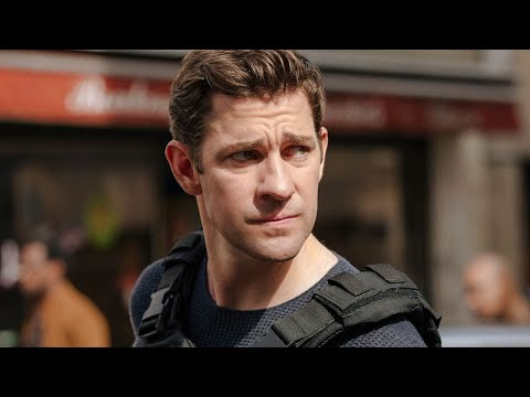 Tom Clancy's Jack Ryan - Season 1 Trailer (2018)