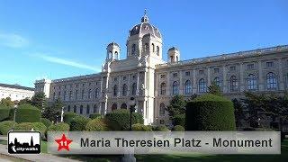 Vienna Austria - Top Attractions