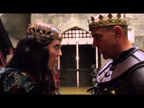 """""""Let's Agree to Disagree"""" Song - Galavant"""