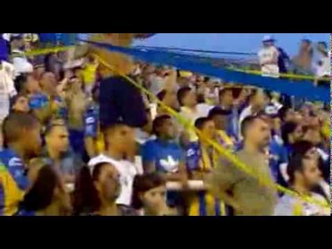 74atlanta vs almagro 15/2/2014 no me importa river,no me importa boca !!! - La Banda de Villa Crespo - Atlanta