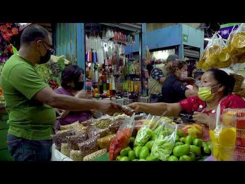 Visite con confianza los mercados municipales