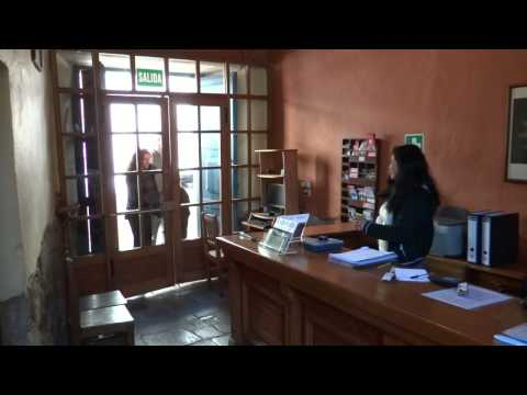 Video of Hitchhikers Cusco Hostel