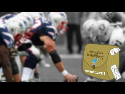 Video: Patriots Mailbag: Who Would The Patriots Rather Face In The Divisional Round?