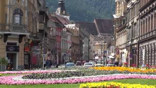 Brasov Romania  City new picture : Brasov: Probably the best City in the World