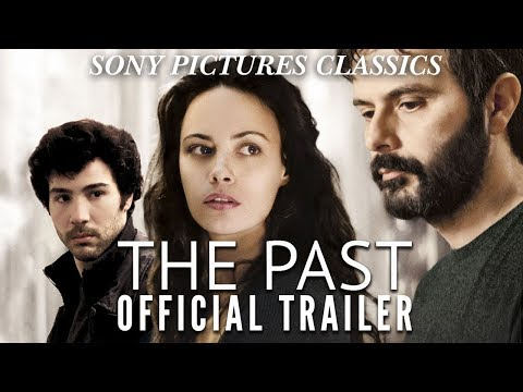 The Past US Trailer