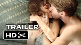 Nonton The Living Official Trailer 1  2015    Fran Kranz Thriller Hd Film Subtitle Indonesia Streaming Movie Download