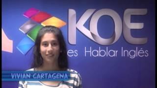 Video Testimonial Koe Ecuador
