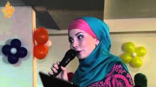 """Мечеть """"Гаиля"""". День рождения радио """"Азан"""""""