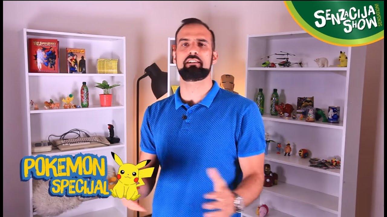 S01E11 Istrebljenje Pokemona